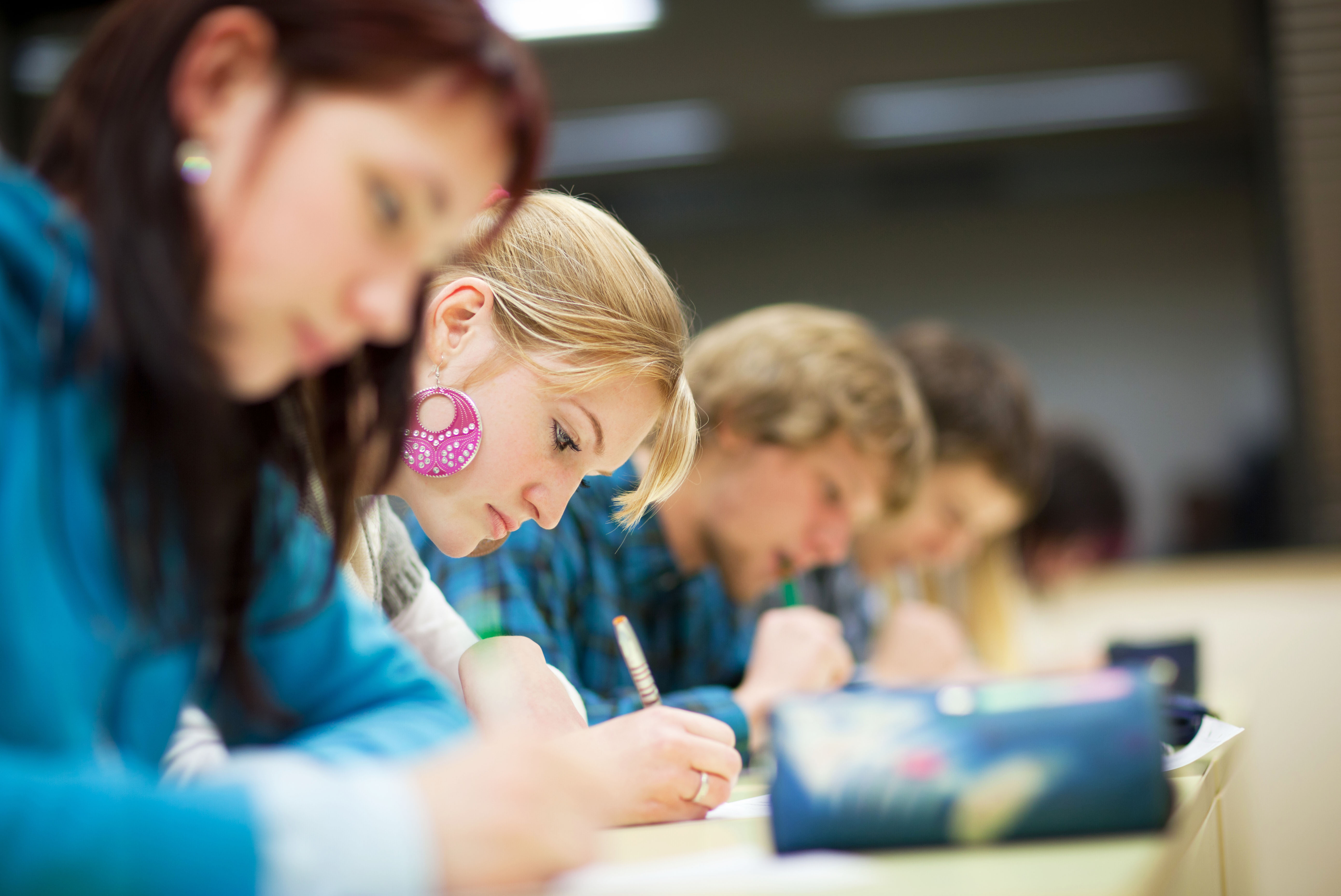 İngilizce Öğrenme ve Pratik Yapma İmkanı