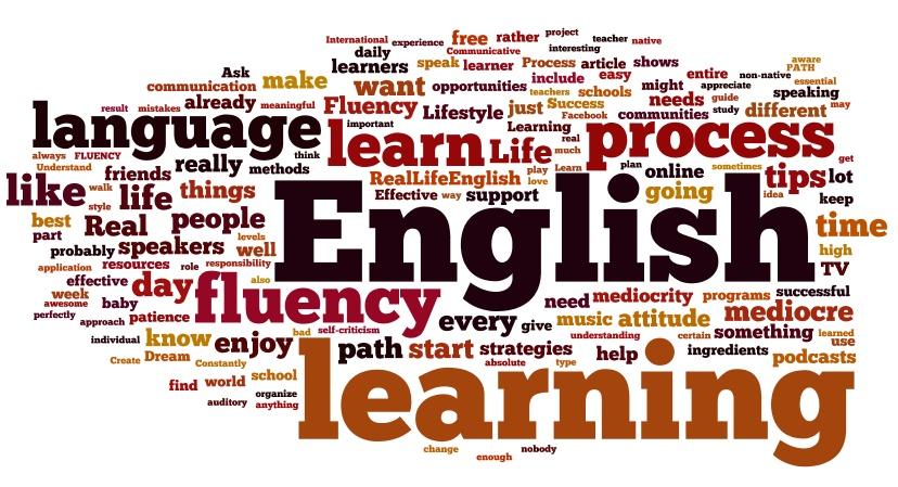 Çok İyi İngilizce Öğrenmenin Formülü