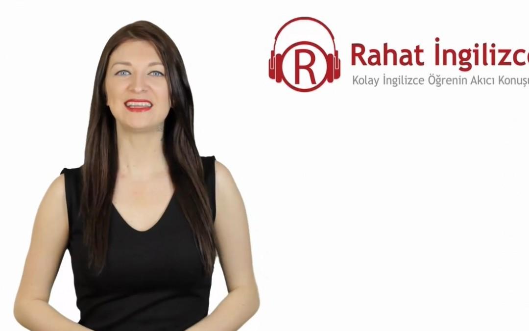 Dinleyerek ve Konuşarak İngilizce Öğrenin (Reklam Filmimiz)