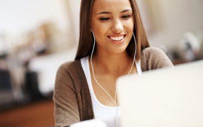 Skype İngilizce Dersleri ile Konuşma Pratiği