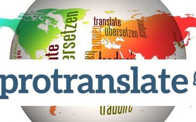 İngilizce Online Çeviri Bürosu Protranslate ile Profesyonel Çeviri Hizmeti